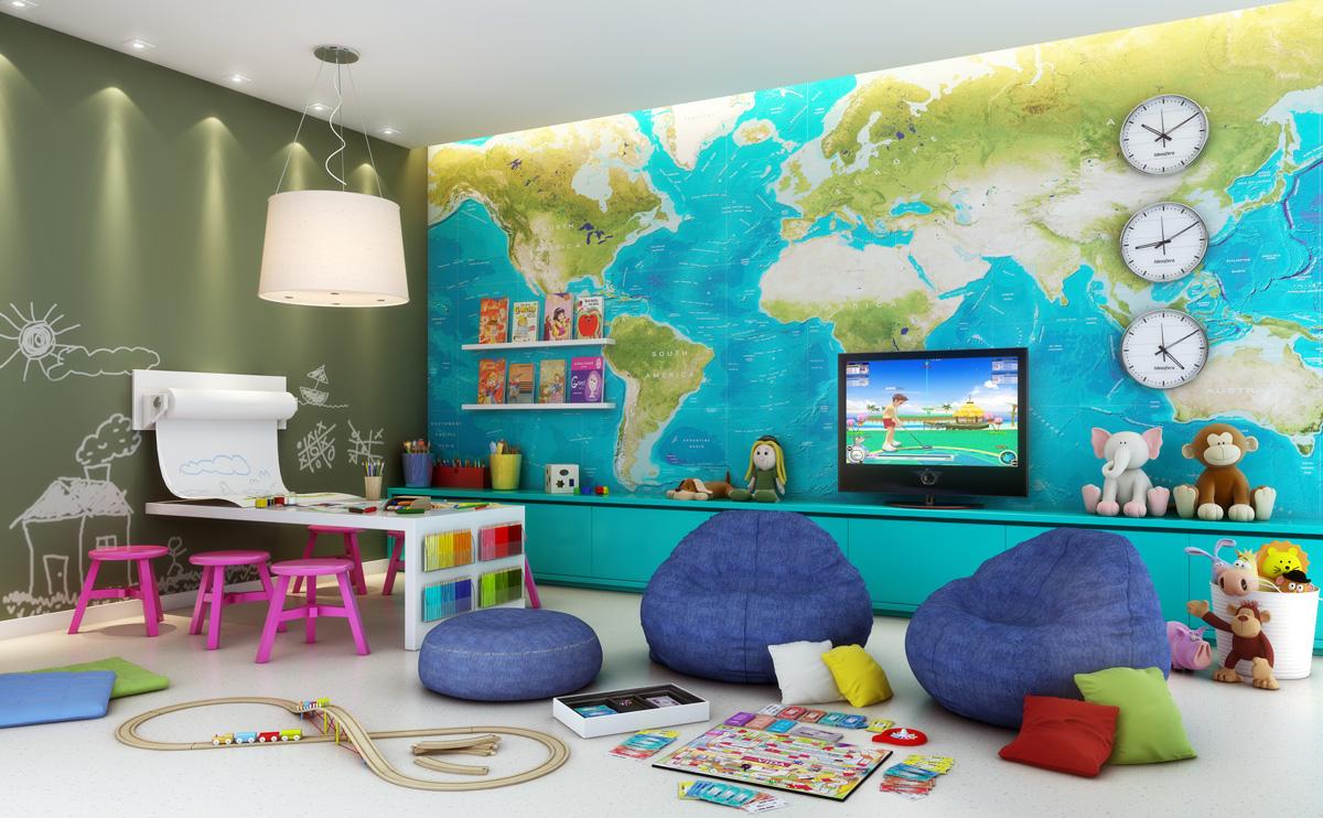 fotos de decoracao de interiores residenciais